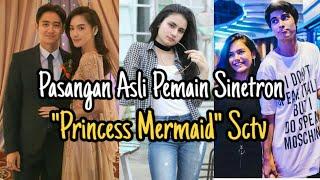 Download Lagu Baru Dapat Pasangan Asli Pemain Sinetron Princess Mermaid SCTV, Ft Raisya Bawazier Dan Kenny Austin mp3