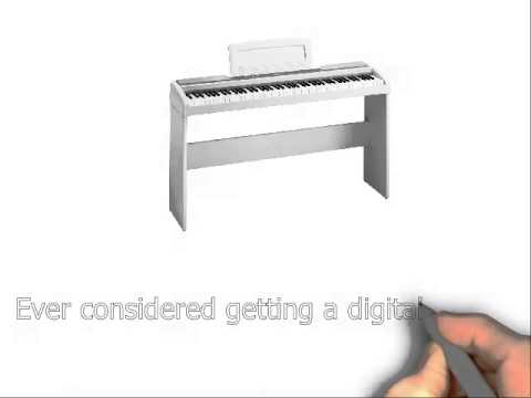 Digital Piano & Keyboard Shop Singapore