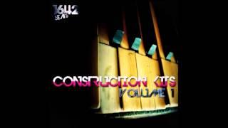 1642 Beats - Construction Kits Vol. 1 [1642B005] - www.1642beats.com
