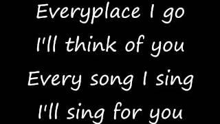 Leaving On A Jet Plane lyrics (official lyrics)