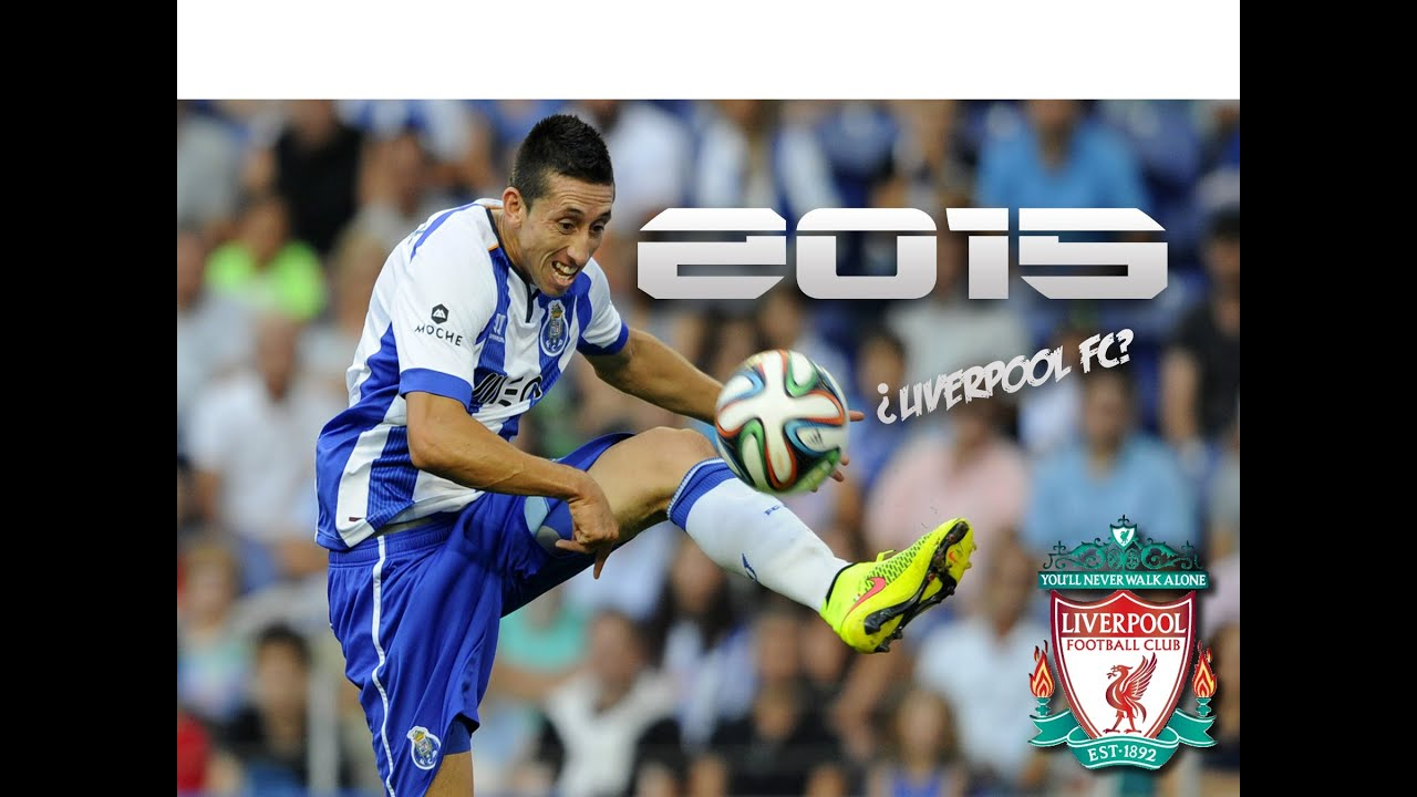 Hector Herrera ¿Liverpool FC Goals and Assists 2015