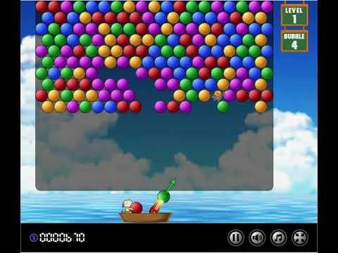 無料 ゲーム バブル ボート