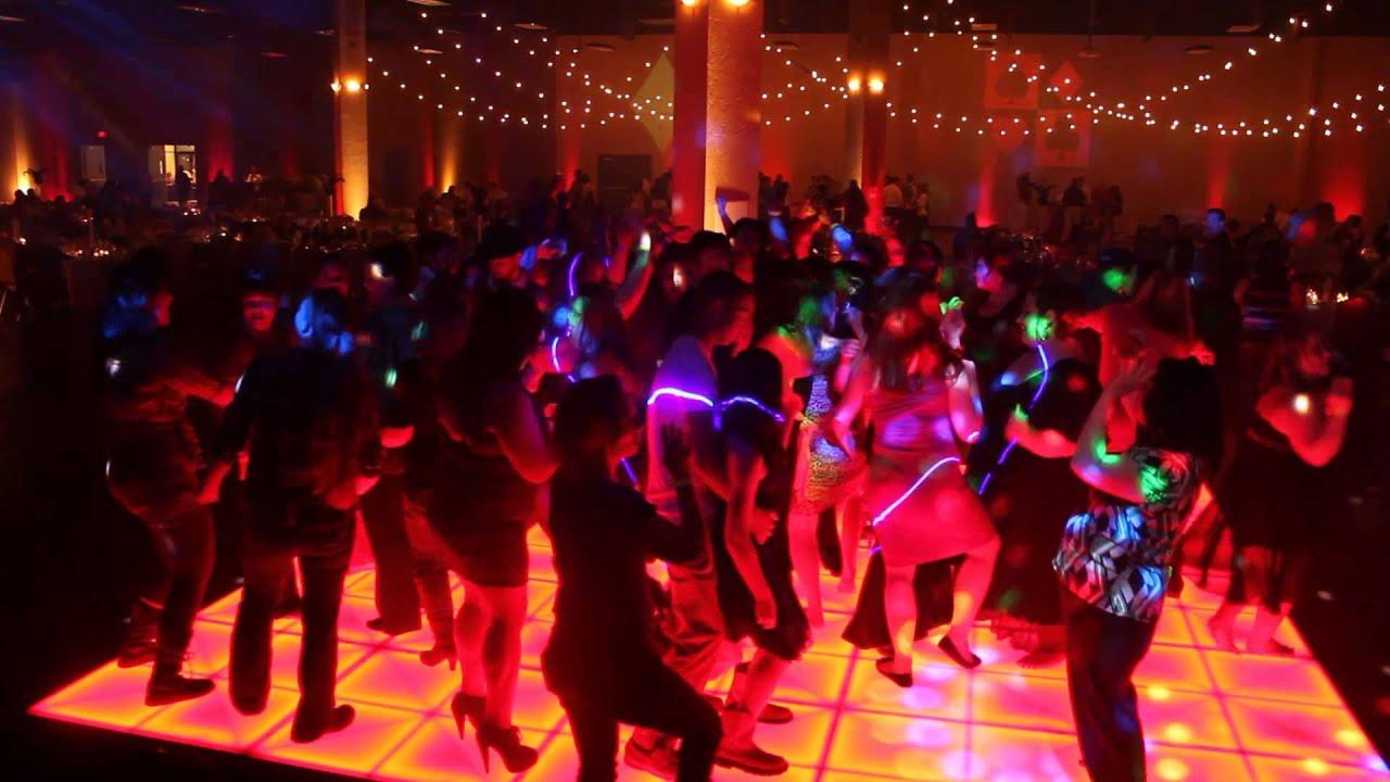 Dj dance floor gurus floor for 1 2 3 4 get on d dance floor