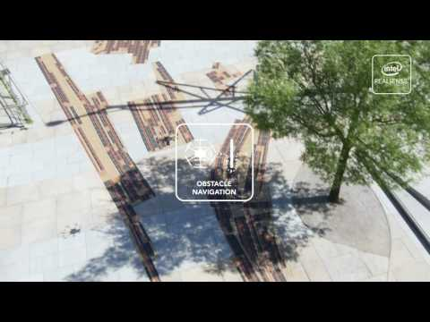 Typhoon H PRO with Intel RealSense Technology