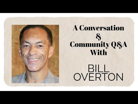 Media and racial bias in America: A conversation with Bill Overton