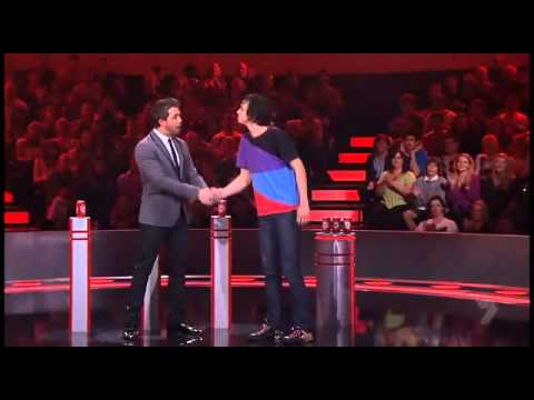 Minute to Win It Australia   Season 1, Episode 3, Part 3   YouTube