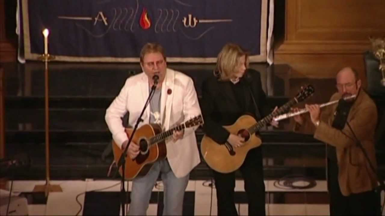 I believe in Father Christmas - Greg Lake - Ian Anderson - YouTube