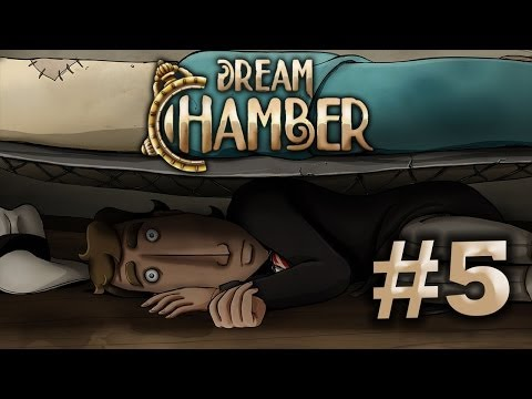 Dream Chamber: Part 5, Dump |