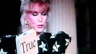 Barbara Eden in The Great American Quiz Show