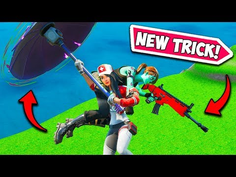 *new* Carry Someone While Gliding!! – Fortnite Funny Fails And Wtf Moments! #731