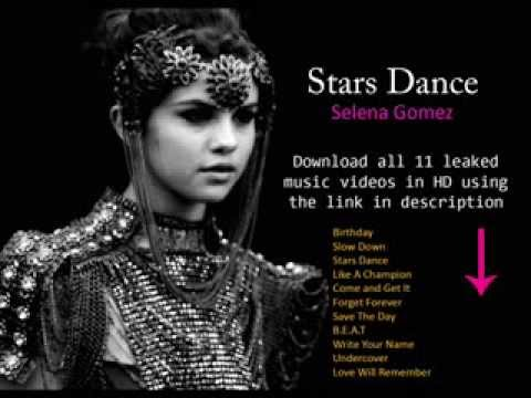 Selena gomez stars dance tour full dvd youtube.