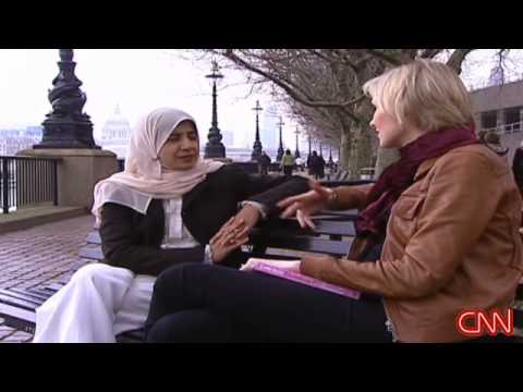 Finding 'Love in a Headscarf'