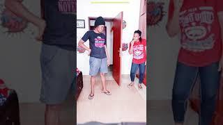 MARVELOUS Prank on mum 😁😁🤣 vs Wigofellas Pranks On Mom vs Junya1gou funny video JUNYA TikTok 2021