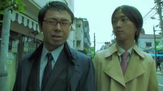 9月21日(土)大阪シネ・ヌーヴォにて公開の『蟻が空を飛ぶ日』頭30分公開します!