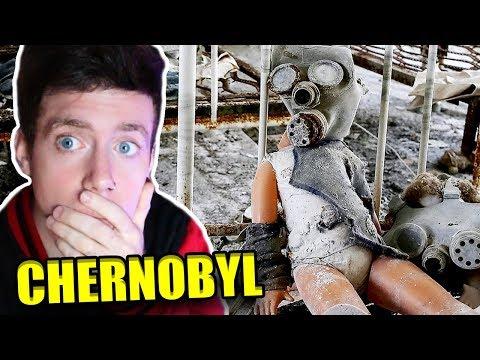 EL CASO DE CHERNOBYL el ACCIDENTE más grande de la historia