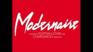 Modernaire-Hot Persuasion