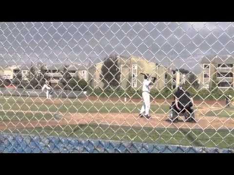 Osiris Johnson #5 Encinal High School 2015 Freshman