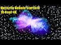 Stunning Planetary Nebula 4K 10 Hour Starfield - Deep Space Journey 3800 Lightyears!