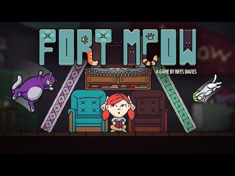 скачать Fort Meow через торрент - фото 10