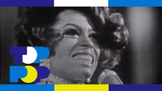 Diana Ross & The Supremes - The Happening - Live • TopPop