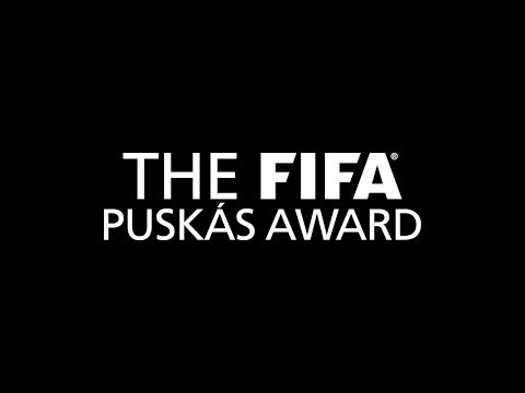 THE FIFA PUSKAS AWARDS 2017 - VOTING CLOSED!