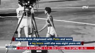 #WTFACTS | Wilma Rudolph: World