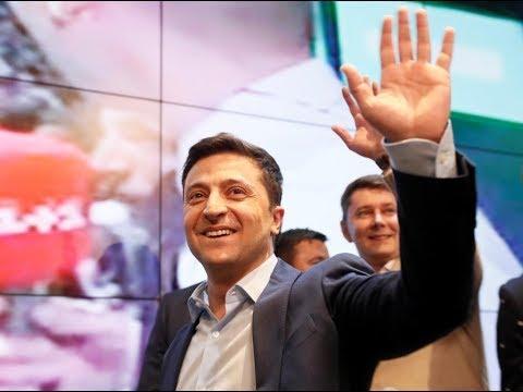 Новые предсказания по Украине