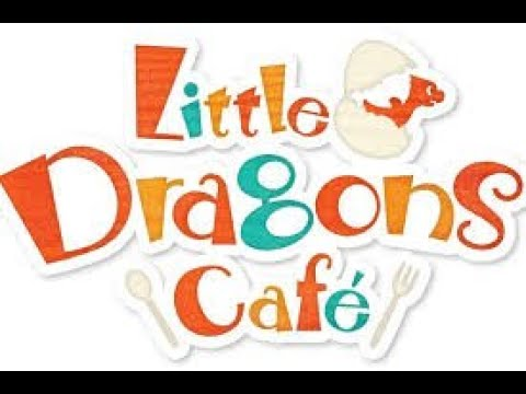 Let's Play: Little Dragons Cafe Part 1 thumbnail