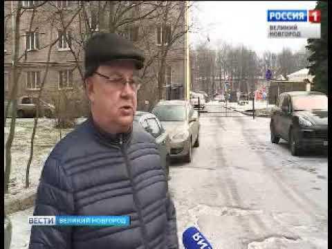 С установкой ворот возле офиса Билайна на улице Мерецкова–Волосова найден компромисс