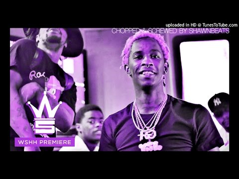 Young Thug - Check (Bhopped & Screwed by ShawnBeats) [Barter 6]