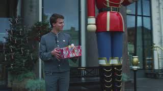 Glædelig jul fra Simon Andreasen og Feltet.dk