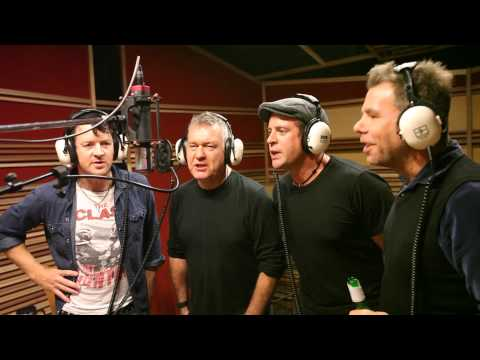 Jimmy Barnes - Lay Down Your Guns - Official Video