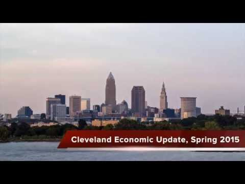 Metro Mix | Cleveland | Economic Update Spring 2015