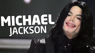 Ona Kral Diyorlardı... | Michael Jackson