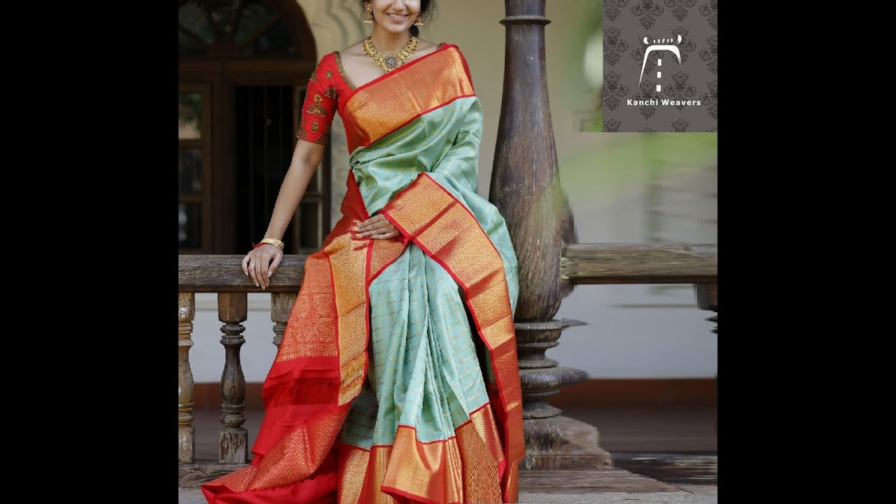 Kanchi Weavers- Kanjivaram Silk Sarees in Mylapore, Chennai