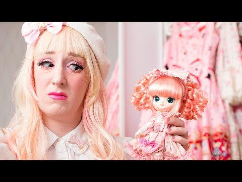 LOLITAS ARE NOT LIVING DOLLS !!!