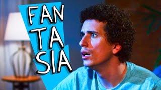 Vídeo - Fantasia