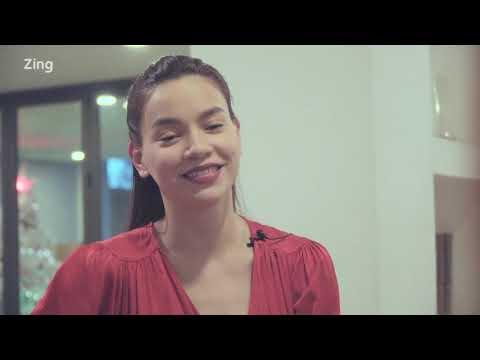 Xem phim Rồi một ngày Hà nói về tình yêu - Hồ Ngọc Hà  'Kim Lý đủ hiểu để không chấp tôi'