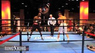 JOE SMITH JR VS HAMED MATEEN NEW LEGEND PROMOTIONS LIGHT HEAVYWEIGHT MAY 4TH 2013