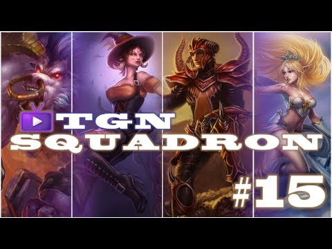 """Download ► TGN Squadron - (S2, Ep. 15) - """"Kill Secured"""""""