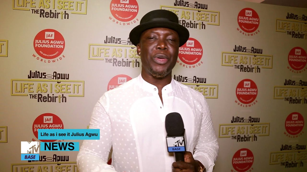 Download Life As i See it With Julius Agwu - [The Rebirth]