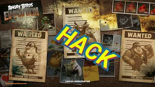 How To Hack Angry Birds Evolution on Android 100% Working (Root&Unroot) 2018-19