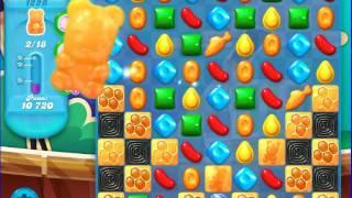 Candy Crush Saga SODA Level 1228 CE
