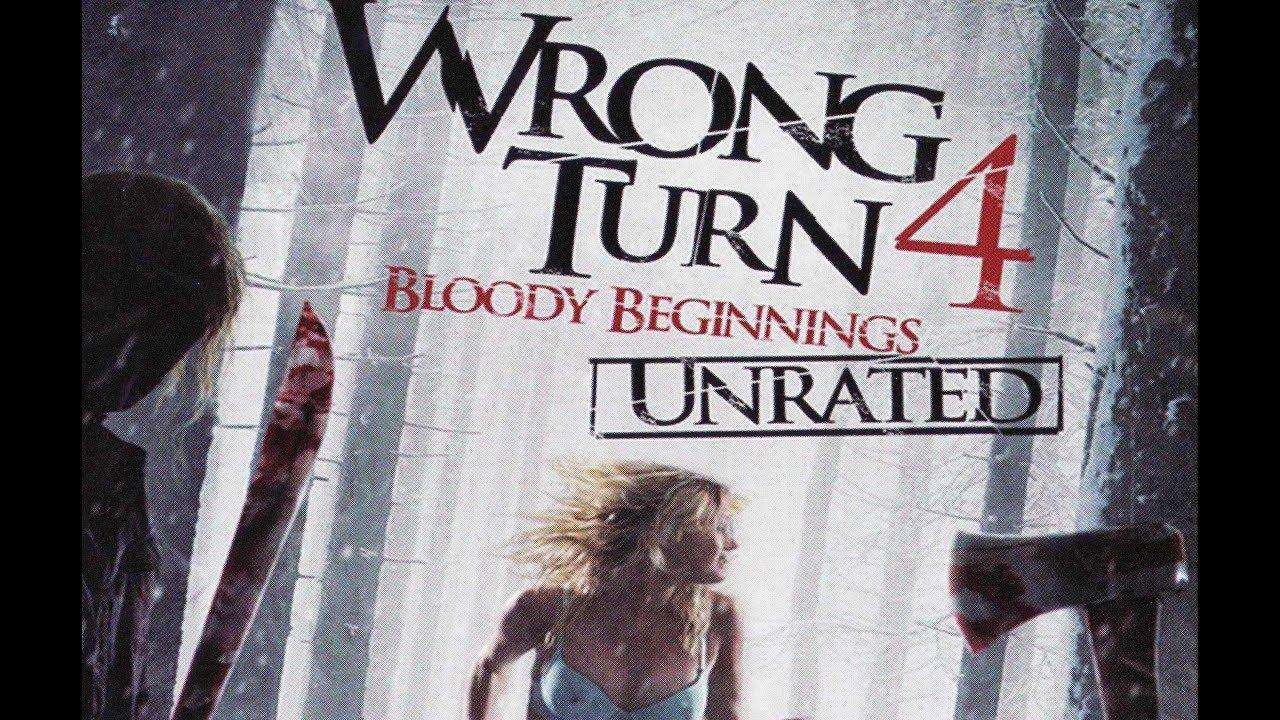 Wrong Turn 4