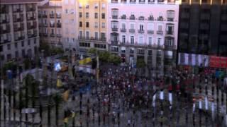Historia de la Calle Infantas (Gran Vía, Madrid)