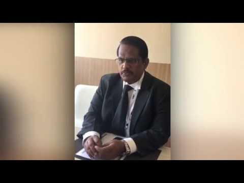 Dr S Christopher, DG & Chairman, DRDO speaks to Nitin Gokhale Part 1