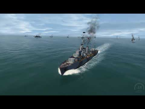 Trying to sink Two Battleships (LSH3 2015)