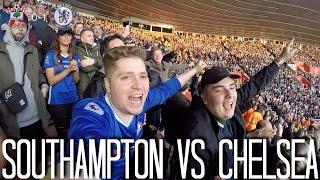 GrinGOL - Southampton vs Chelsea - 30/10/2016