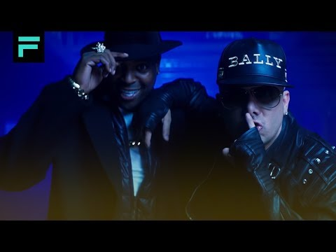 El Micha & Wisin - Mala Mala (Official Video) | Funketon