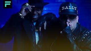 El Micha & Wisin - Mala Mala (Video Oficial) | Funketon